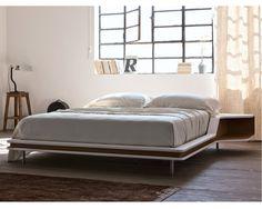 AYRTON Bed