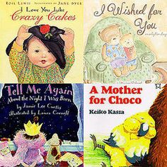 Great books with adoption themes... I already have some in the library.