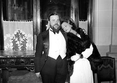 Christian Bérard & Gabrielle Chanel Hôtel de Paris 1938 Robert Oggero