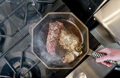 FINEX Skillets: Precision Tools For Good Food - Hand-Eye Supply