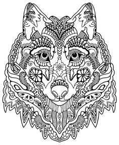 paisley wolf animal Tier animale animales животное kočka dyr dierlijke kissa…