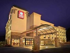 Sevierville (TN) Comfort Suites Kodak Sevierville Kodak United States, North America Set in a prime location of Sevierville (TN), Comfort Suites Kodak Sevierville Kodak puts everything the city has to offer just outside your doorstep. Featuring a complete list of amenities, guests will find their stay at the property a comfortable one. 24-hour front desk, facilities for disabled guests, Wi-Fi in public areas, car park, meeting facilities are on the list of things guests can en...
