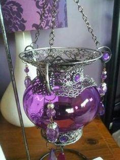 by Lori Novo   Purples & Lavenders Things  
