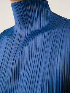 V Lines, Issey Miyake, Biography, Aqua, Turtle Neck, Vintage, Tops, Fashion, Moda