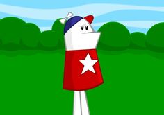 Homestar Runner was the greatest web cartoon ever, and it's back Homestar Runner, Great Jokes, Interactive Stories, Playbuzz, Spongebob, Middle Ages, Trivia, Dumb And Dumber, Hilarious
