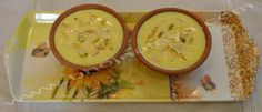 Kashmiri Phirni Hummus, Ethnic Recipes, Food, Essen, Meals, Yemek, Eten