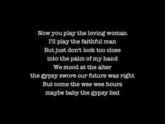 Bruce Springsteen - Brilliant Disguise   Love the lyrics. Love this song