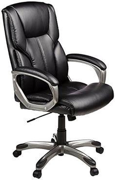 AmazonBasics High-Back Executive Chair - Black AmazonBasics https://www.amazon.com/dp/B00XBC3BF0/ref=cm_sw_r_pi_dp_x_fSQaybQVWDK58