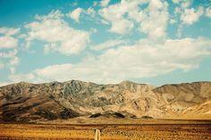 The road ahead (© Thomas Hawk)