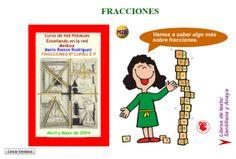 #mateTIC Fracciones