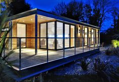 ultra modern mobile home renovations                                                                                                                                                                                 More