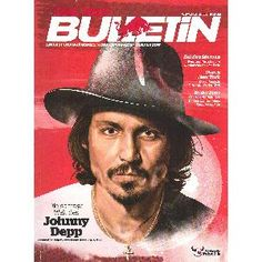 Red Bull is offering up a free one year subscription to The Red Bulletin magazine. Johnny Depp, Red Bulletin, Free Magazines, Free Subscriptions, New York, Free Samples, January, Link, World