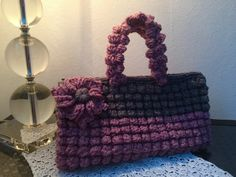 Booble bag by @linectCReations