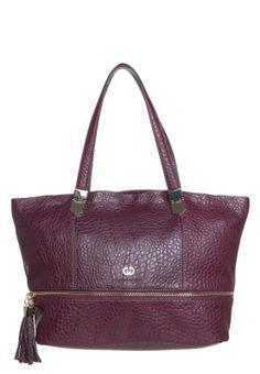 Shopping bags Gerry Weber LUNA - Shopper - burgundy Bordeaux: € 47,97 Bij Zalando (op 22-2-15). Gratis bezorging & retournering, snelle levering en veilig betalen!