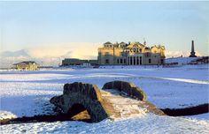 Winter Golf Package from Ardgowan Hotel, St Andrews Ardgowan Hotel