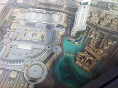Dubai Mall  Illustration   Description   From 160th floor.     – Read More –