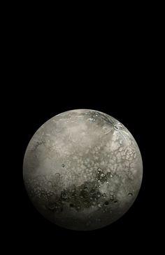 Mercury by Michael Pattison