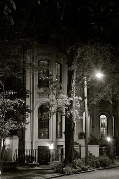 Click this pin to read spooky tales about Savannah, #Georgia