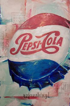 pepsi art | Recent Photos The Commons Getty Collection Galleries World Map App ...