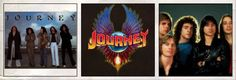 Congradulations and welcome (long overdue) to the rock & Roll Hall of fame - Journey.
