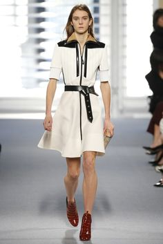 Louis Vuitton RTW Fall 2014 - Slideshow - Runway, Fashion Week, Fashion Shows, Reviews and Fashion Images - WWD.com