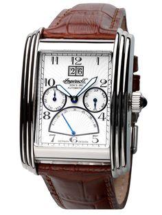 CEAS BARBATESC INGERSOLL IN8203WH SHENANDOAH AUTOMAT 37MM 3ATM Cod produs: mid-18644 Acum: 699,46 lei Pret Vechi*: 1.408,67 lei Wrist Watches, Cod, Accessories, Clocks, Watches, Cod Fish, Atlantic Cod, Watch, Jewelry Accessories