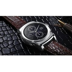 awesome LG Watch Urbane Review