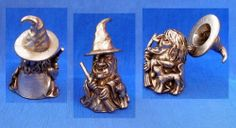 Pewter Thimble Witch Sgnd Stephen Frost | eBay /  Mar 17, 2014 / GBP 5.51