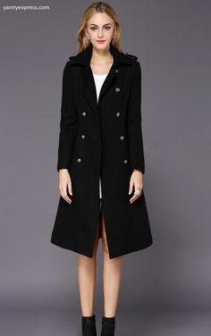 Framleigh Trench Coat