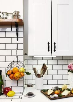 A well organized kitchen is a dream kitchen. #etsyhome