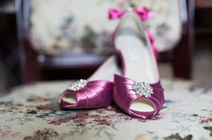 1 3/4 Inch Heel Shoe  Choose From Over 200 Colors  by Parisxox