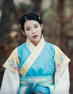 Korean Traditional, Traditional Outfits, Korean Actresses, Korean Actors, Korean Dramas, Iu Moon Lovers, Scarlet Heart Ryeo Wallpaper, Kdrama, Korean Hanbok
