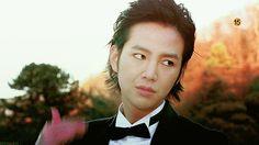 you're beautiful jang geun suk gif | WiffleGif