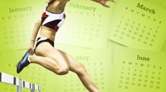 Seven 52 Week Challenges for an Incredibly Productive Year