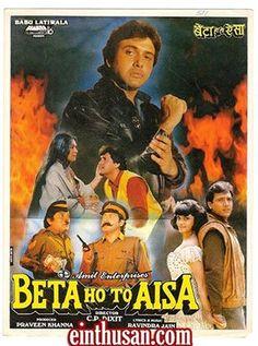 Beta Ho To Aisa Hindi Movie Online - Govinda, Anuradha and Varsha Usgaonkar. Directed by C.P. Dixit. Music by Ravindra Jain. 1994 ENGLISH SUBTITLE