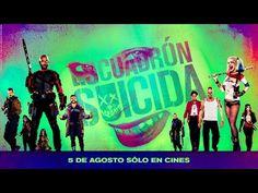 Reseña: 'Escuadrón Suicida' con Jared Leto, Will Smith y Margot Robbie | Cinema Movil