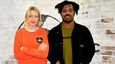 BBC Radio 6 Music - Lauren Laverne, With Sampha live in session http://www.bbc.co.uk/programmes/b08kg4ql