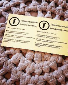 Arvotaan 2 kpl Finnkino leffalippuja! Tägää alle kenen kanssa lähtisit leffaan tykkää kuvasta seuraa mun profiilia ja pyydä kaveriasi tekemään samoin niin olette oikeutettuja osallistumaan arvontaan!  Voittaja arvotaan 28.8.2017   #europe #instafinland #helsinki #travel #traveler #järvenpää #vantaa #kerava #kilpailu #arvonta #finnish #tuusula #instatravel #instapic #kilpailut #visitfinland #thisisfinland #discoverfinland #nature #suomi #follow #finnkino #finnishmoments#lovelyfinland #kisa…