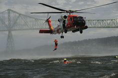 13 Awesome Things You Didn't Know About The CoastGuard