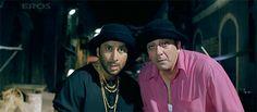 "It's Signed, Sealed, Delivered, Buddy Boy! (""Samjho Ho Hi Gaya"", Lage Raho Munna Bhai) | Arshad Warsi and Sanjay Dutt"