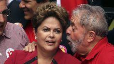 Brasil rejeita a influência de Lula no Governo Dilma