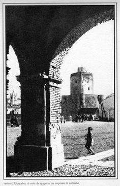 Scorcio Sant'Antonio Castello