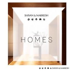 SHIVAN & NARRESH H O M E S | Announcing an exciting new foray into the world of #FashionHomes as #ShivanAndNarresh takes its bold, sophisticated & art-centric aesthetic to a spatial dimension with #InteriorDesign | Stay tuned to discover more as the first project is unveiled | #Architecture #Interiors #ArtHomes #Fashion #Art