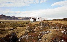 Europe's Best Winter Getaways: Snæfellsnes Peninsula, Iceland