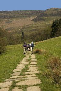 Cautley Spout Yorkshire Dales