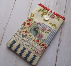 Handmade Phone Case £15.00