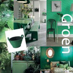 Groen - sfeerbeeld