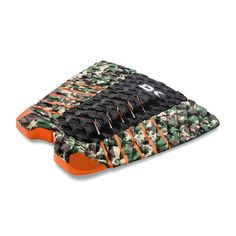 Dakine Simpson Pro Pad — Camo/Black - Products - Boardworld 3 Piece, Camo, Surfing, Kicks, Black, Products, Camouflage, Black People, Surf