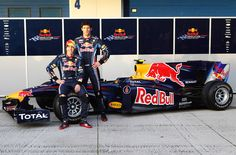 The Red Bull Formula 1 Racing Team Red Bull F1, Red Bull Racing, Racing Team, Auto Racing, American Football League, The Austin, Professional Football, The More You Know, One Team