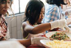 Seasons Restaurant, Ahi Poke, Health And Wellness, Health Fitness, Family Yoga, Los Angeles Restaurants, Healthy Snacks, Healthy Recipes, Veggie Wraps
